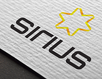 Manual de Identidade Visual - Agência Sirius
