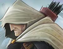 Godrem - Board Game Cards
