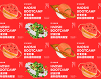 HAOSHI BOOTCAMP Proposals