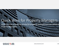 How Property Managers can get more done.