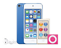 Which iPod Model Have the Longer Lasting Battery Life?