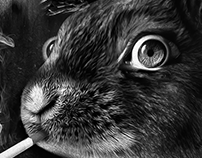 FANTASMAGORIK® HOT RABBIT