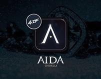 Aida Gioielli  | Luxury Jewelry  App