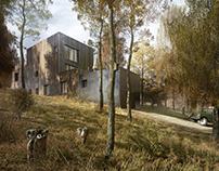 Pentén House_Sweden
