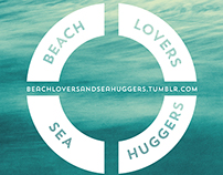 Beach Lovers and Sea Huggers