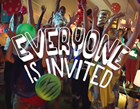Ubisoft: Just Dance Commercial Spot