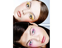 MARIE CLAIRE IND _Beauty Trend S/S 2015