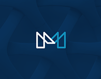 MSY Associates | Logo & Business Cards