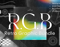 RGB - 100+ Graphic Assets