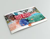 JBL Waterproof Speakers Catalogue