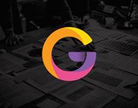Imprenta Graficlan | Branding