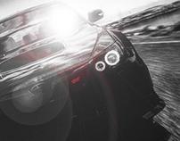 Subaru Impreza STi C CGI