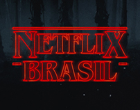 Aniversário Netflix