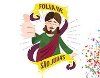 Carnaval Paróquia São Judas Tadeu