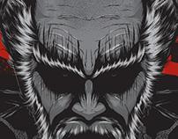 Tekken 7 / Heihachi Mishima