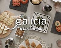 Galicia Sabe | Productos de Galicia - Xunta de Galicia