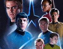 Star Trek: New Adventures Vol. 2