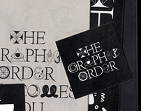 RISD Senior Show—The Graphic Order