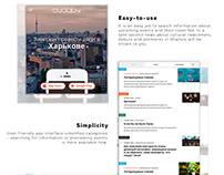 Event Web&Mobile Platform