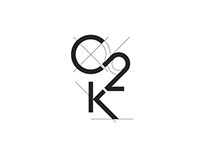 """C2K architecture"" logo design"