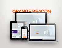 Orange Beacon