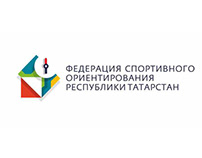 Branding of the Orienteering Federation of RT