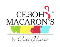 Season Macaron's