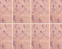 Fencing Tournament - Poster design