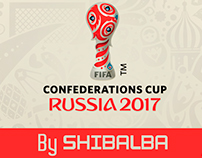 Confederations Cup by Shibalba