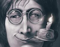 HB Mr. Lennon