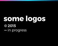 Logos © 2015 — in progress
