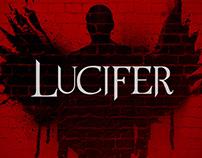Lucifer - TV Show Identity
