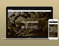 Patek Philippe & Newsweek - Luxury content hub