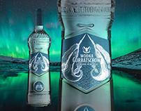 Narwhals for Wodka Gorbatschow