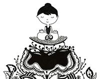 Zen | Illustration