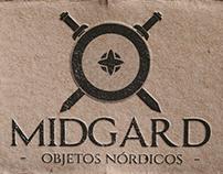 Projeto Acadêmico: Logo + Cartão de Visita