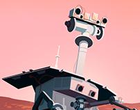 2004 Mars Exploration Rovers