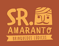 Sr. Amaranto