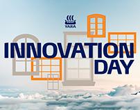 Animação - Yara Innovation Day