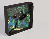 Jungle Book Story Box