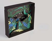 Jungle Book Story Box