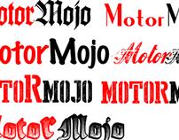 MotorMojo Branding
