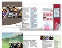 Occupational Services Brochure suite