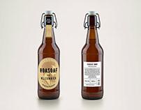 HOASOAF Packaging Design