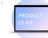 Product UI Kit