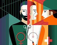 Gender affirmation surgery Johns Hopkins Magazine