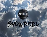 Showreel Video 2016