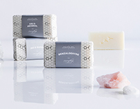 Monsillage Molecules collection