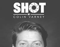 Shot by Colin Varney: Branding
