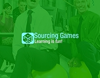 Sourcing Games